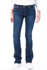 Jeans BOOTCUT B(AIR) in Dunkelblau
