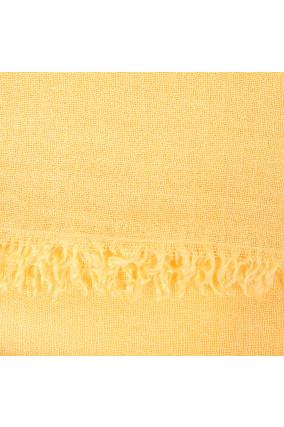 Schal DIANETTA in Gelb