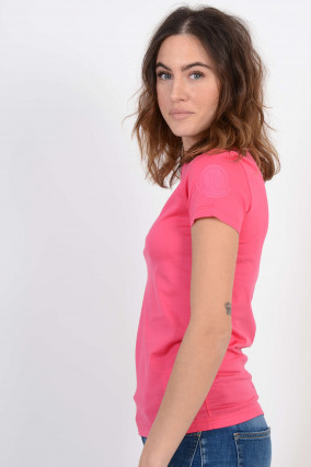 T-Shirt in Pink