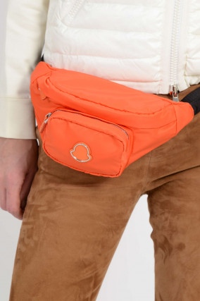 Bauchtasche FELICIE in Orange