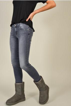 Jeans PYPER in Hellgrau