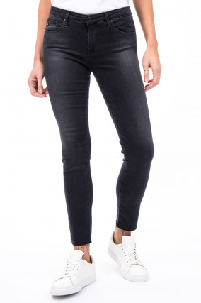 Jeans PRIMA ANKLE in Anthrazit