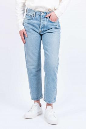 Jeans PARKER in Hellblau