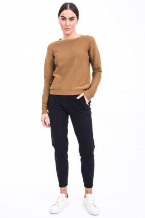 Sportiver Pullover FINTEW in Toffee