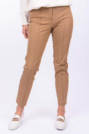 Hose ROSS in Camel