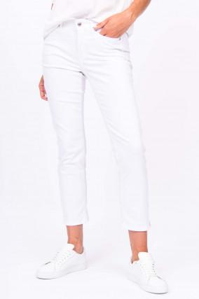 Jeans PIPER SHORT in Weiß