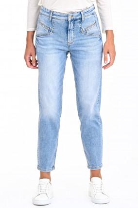 Jeans KACIE in Hellblau