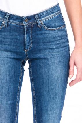 Jeans PARLA in Mittelblau