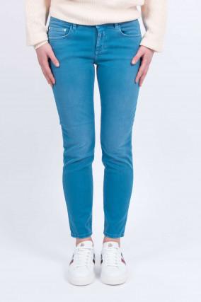 Jeans BAKER in Eisblau