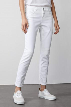 Jeans BAKER in Weiß