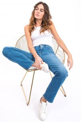 Jeans BENTON in Mittelblau
