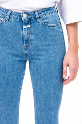 Jeans BAKER HIGH in Vintage Blue