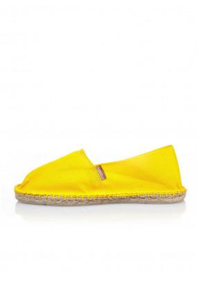 Espadrille CLASSIC in Gelb