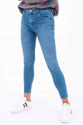 Jeans ALANA in Hellblau