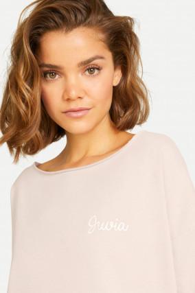 Sweater JUVIA in Beige