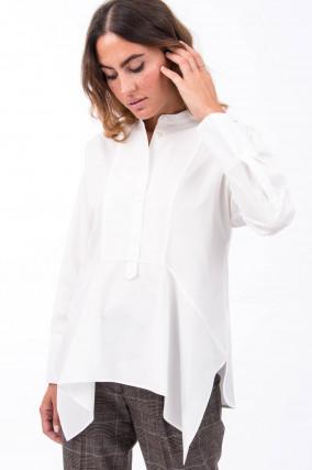 Bluse OLIO in Weiß