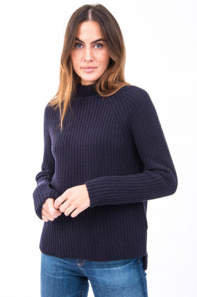 Pullover UTA in Navy