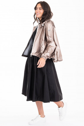 Jacke ESCHAMALI in Metallic-Gold