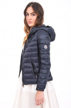 Daunenjacke BLES in Navy