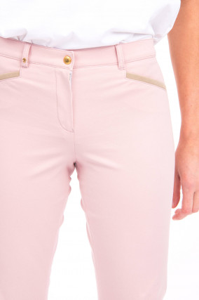 Hose FANO in Rosa