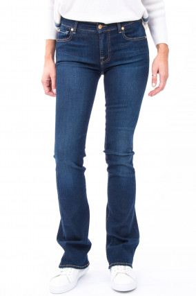 Jeans BOOTCUT B(AIR) in Dunkelblau