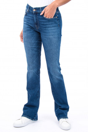 Jeans BOOTCUT LUXE VINTAGE in Dunkelblau