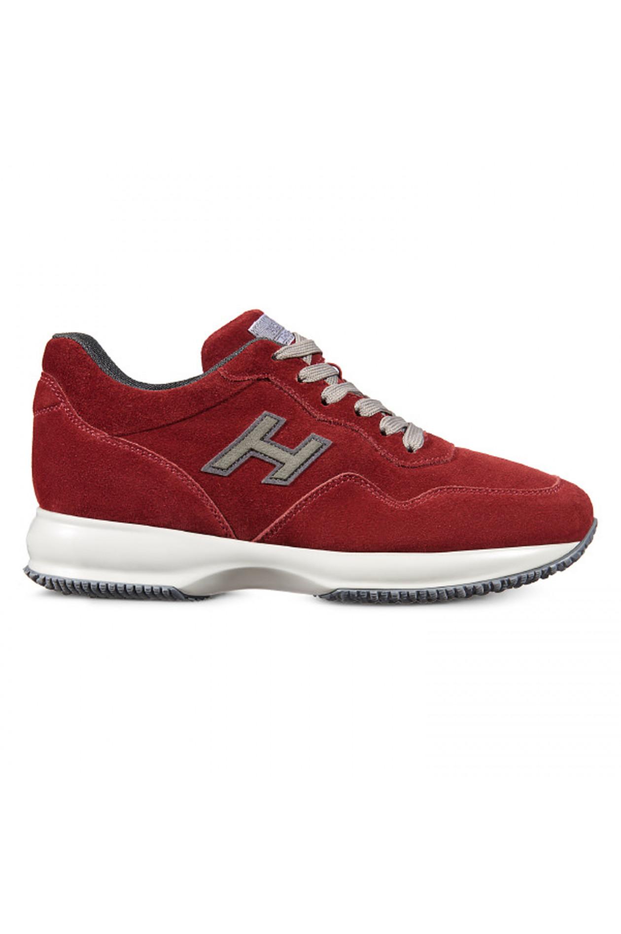 Sneaker INTERACTIVE in Rot