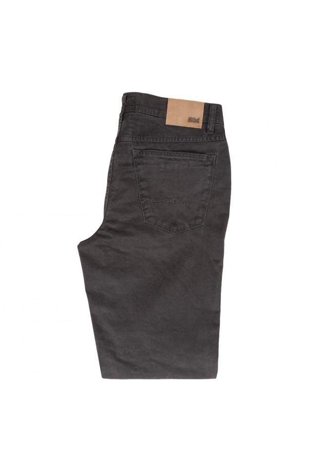 gr ner online shop hiltl jeans kirk in antra. Black Bedroom Furniture Sets. Home Design Ideas