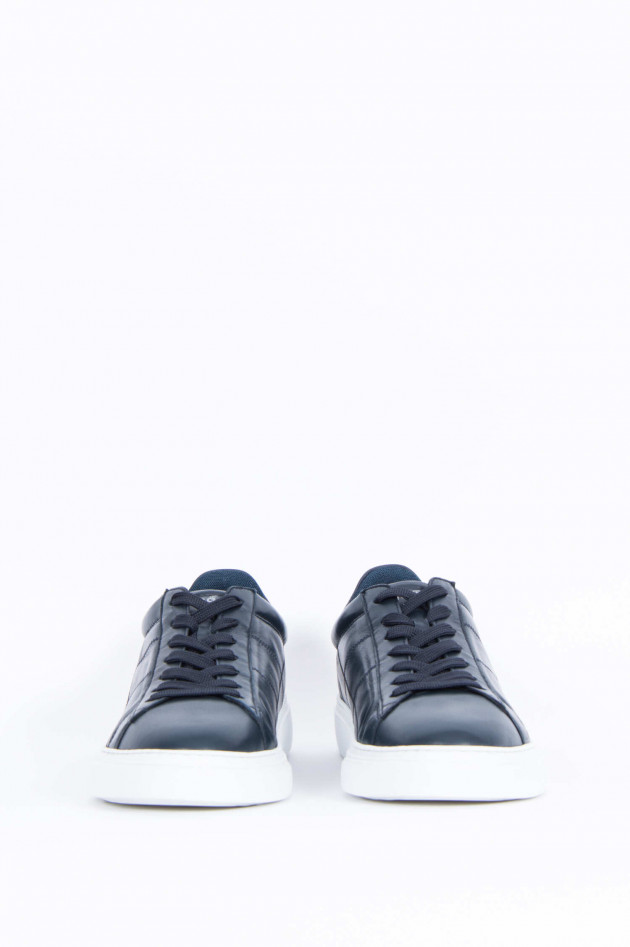 Hogan Sneaker H365 aus Leder in Midnight
