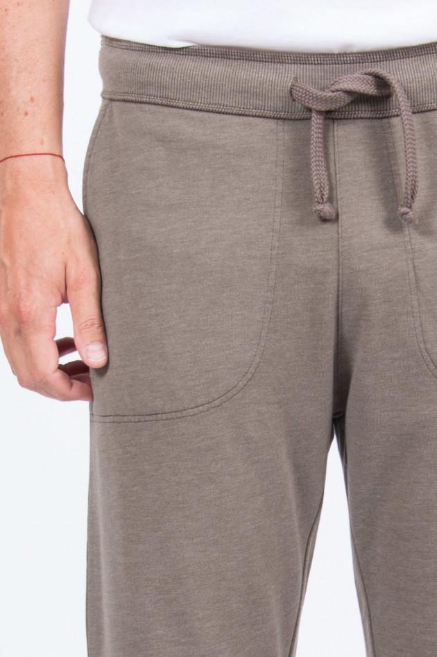 Juvia Sweatpants in Khaki