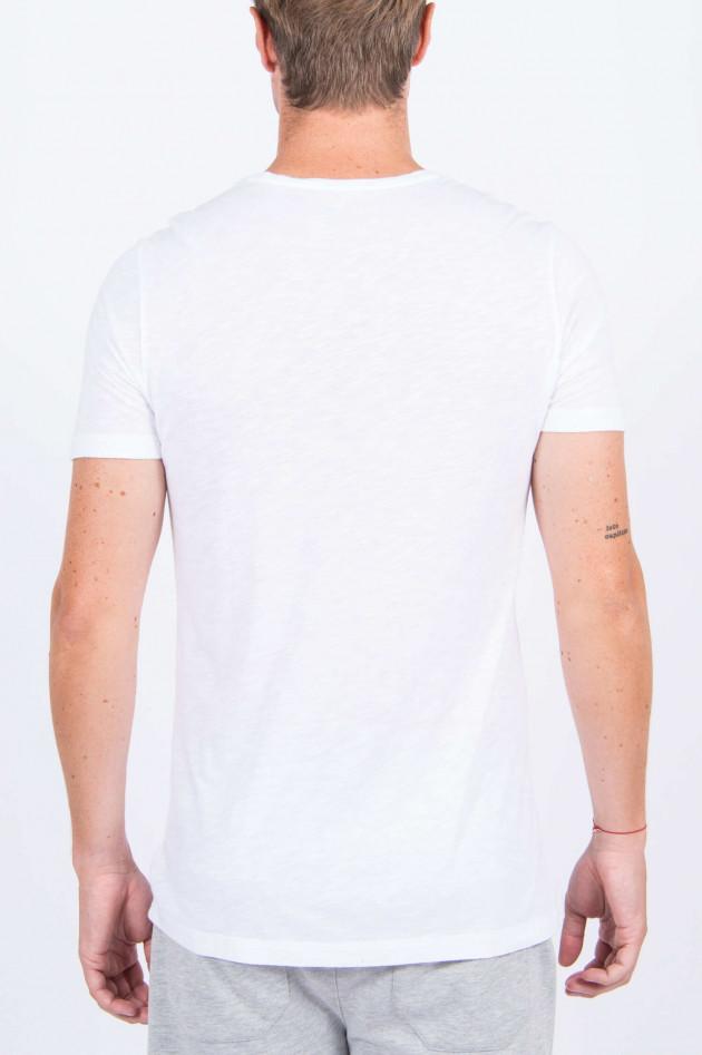 Juvia T-Shirt in Weiß