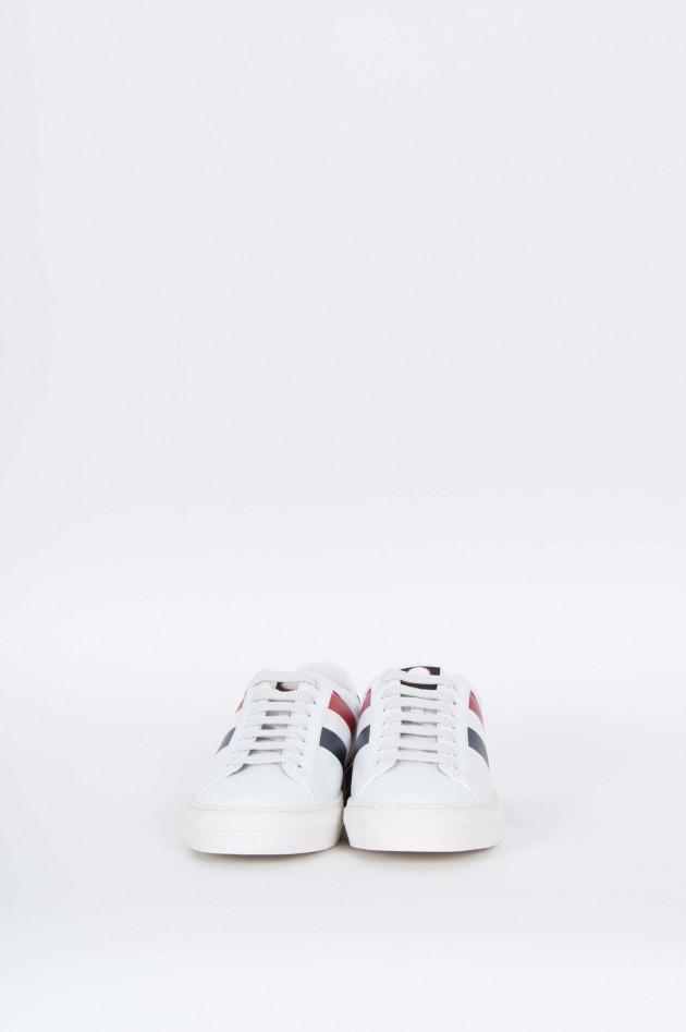 Moncler Sneaker MONTPELLIER in Weiß