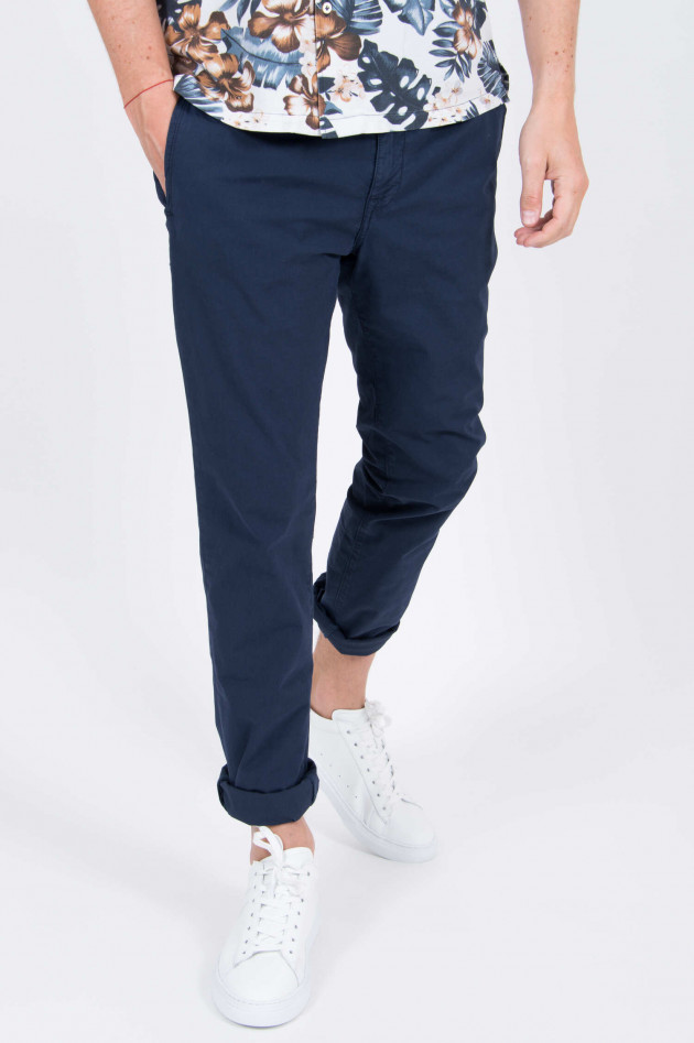 Seven for all Mankind Chino EXTRA SLIM in Navy