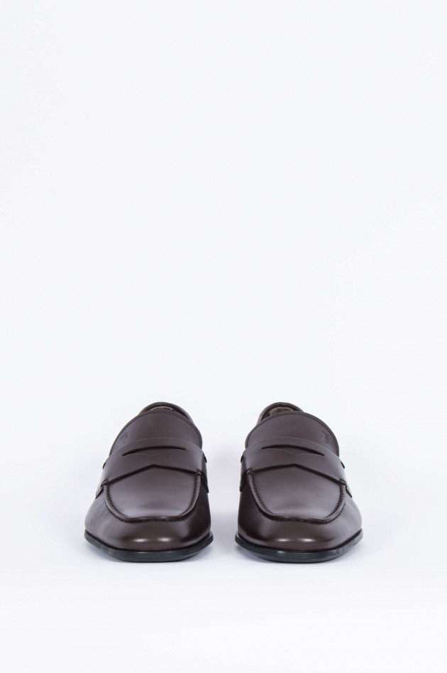 Tod's Loafer in Maroni