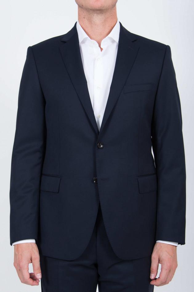 Windsor Anzug in Dunkelblau