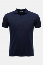 Super softes Shirt in Navy