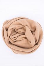 Cashmere Schal in Beige