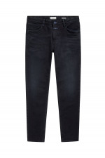 Jeans in Schwarzblau