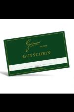 Gutschein (Onlinestore)