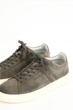 Sneaker REBEL in Grau