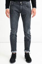 Jeans BARD in Mittelgrau