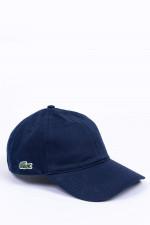 Basecap in Navy