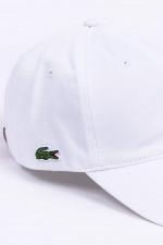 Basecap in Weiß