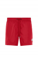 Badeshort MARE in Rot