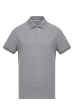 Poloshirt MAGLIA in Grau