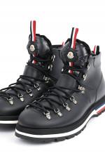 Boots HENOC in Schwarz