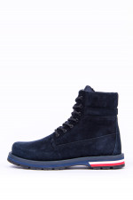 Stiefelette VANCOUVER in Navy