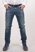 Jeans SLIMMY LUXE PERFORMANCE in Blau