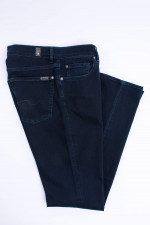 Jeans SLIMMY in Schwarzblau