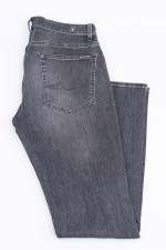 Jeans SLIMMY in Grau